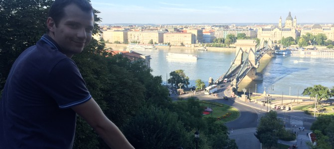 Dag 10, 10 juli 2016: Zagreb – Budapest