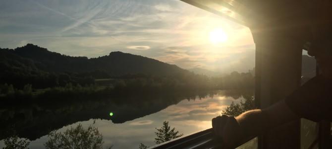 Dag 5, 5 juli 2016: Bled – Split