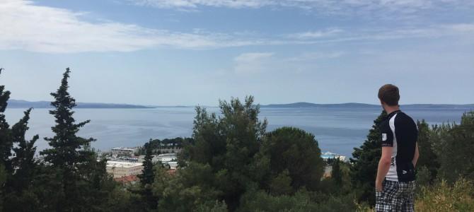 Dag 6, 6 juli 2016: Split